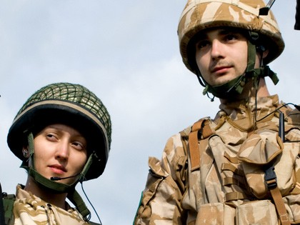 We can help you meet the diverse needs of the Ministry of Defence