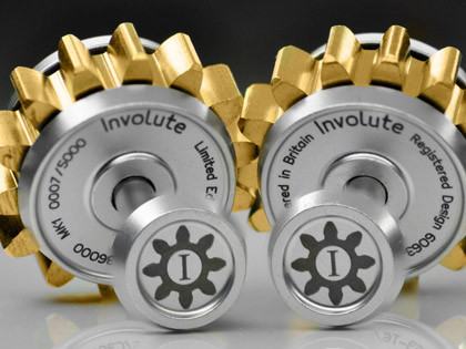 Involute Industries joins Made in Britain