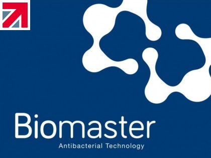 The New Biomaster Protected Dip-San® Hygienic Toilet Brush System
