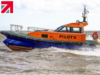 Clements Engineering secures 9 boat deal with Goodchild Marine Services