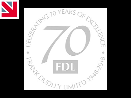 Frank Dudley Ltd joins Made in Britain