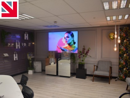 Wrights Plastics unveil retail display showroom