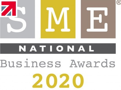 Precision Glasses Ltd - SME National Business Award Finalist 2020