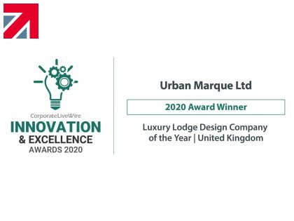 Innovation & Excellence Award Winners 2020