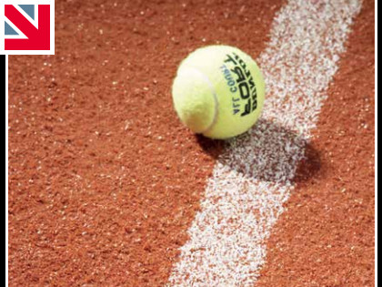 How different types of court can impact a tennis match