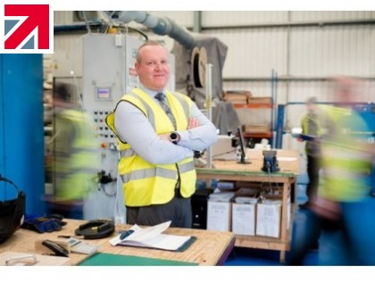 Made in Britain member YBS Insulation Ltd lands £250,000 funding