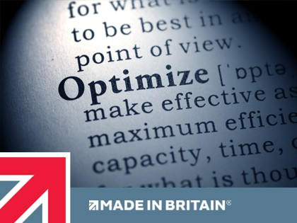 NETWORK: Made in Britain - Optimising your website