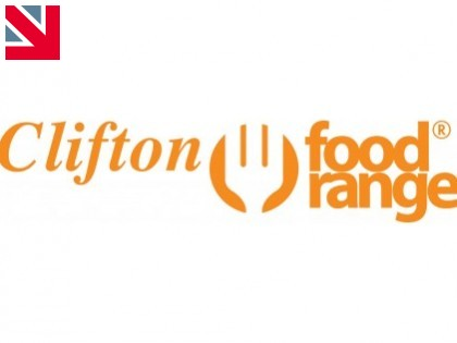 Clifton Food Range - food waste