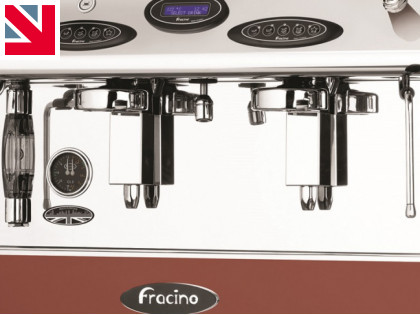 Fracino to unveil class-leading new models at Host