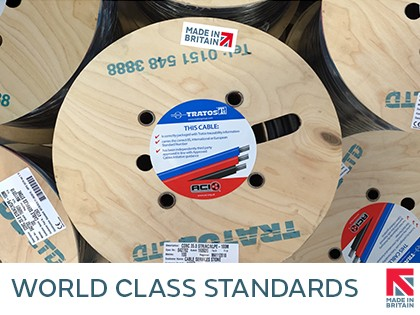 World Class Standards - Family Values