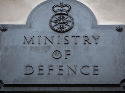 Improve your chances of doing business with the Ministry of Defence