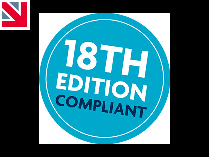 18th Edition Wiring Regulations: one year on