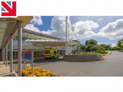 Case study - Guernsey hospitals adopt new legionella management solution