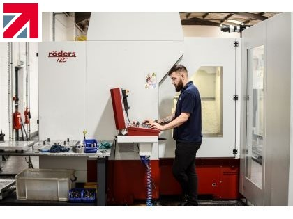 Our ToolRoom: Facilities and Capabilities for Superior Products