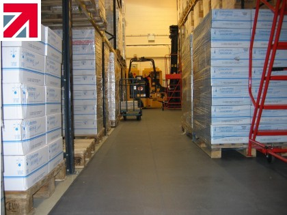 The Importance of Sustainability to Effective Warehouse Management