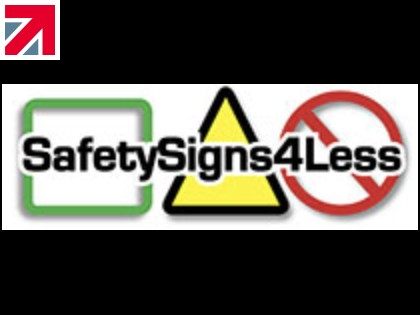 Made in Britain- Safety Signs 4 Less
