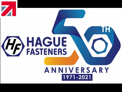 50 Years Of Special Fasteners
