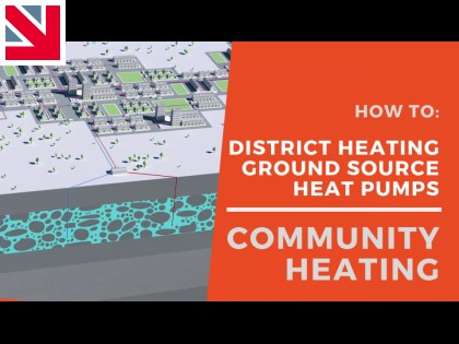 New Film Demonstrates How The UK Can Meet Its Low Carbon Heating Ambitions with Ground Source Heat Pumps