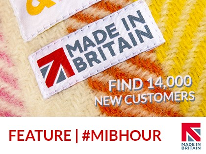 Make #MiBhour work for your business