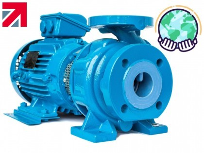 Apex delivers hand sanitiser pump