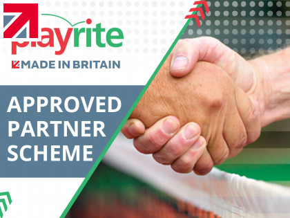 Introducing Playrite's 2020 Approved Partner Scheme.