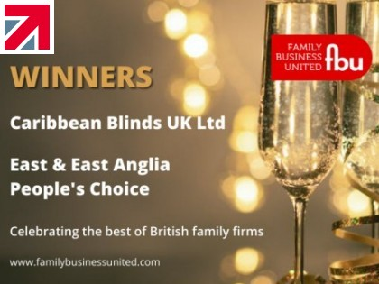 Family Business United Awards Winners