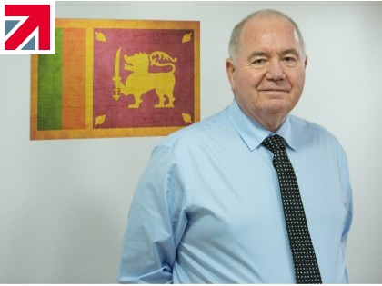 What More UK Agrees Export Deal with Sri Lanka