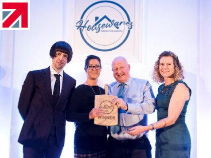 What More UK takes home two Innovations in Housewares awards