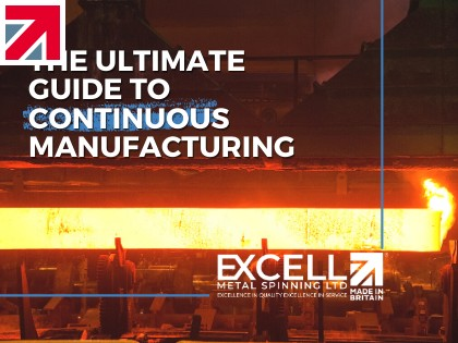 The Ultimate Guide To Continuous Manufacturing
