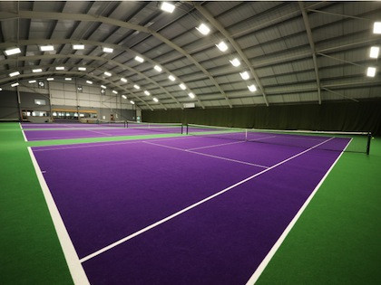 Sports surfaces specialist Playrite qualifies for Made in Britain membership