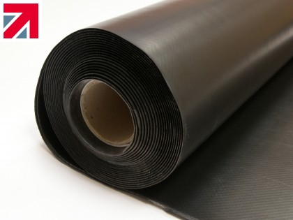 Versatile lead vinyl can be cut to any size