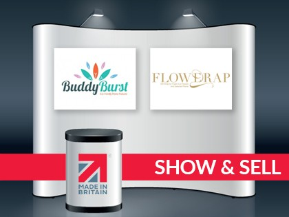 26 JAN 2021: Show & Sell | Buddy Burst & Flowerap
