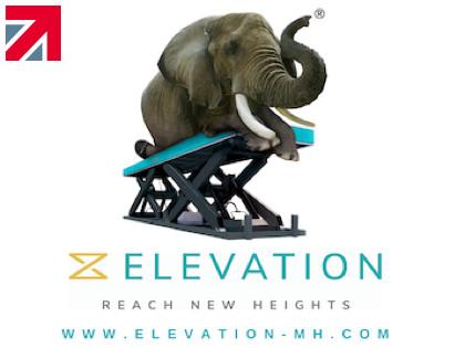 Advanced Handling takes it to the next level with Elevation