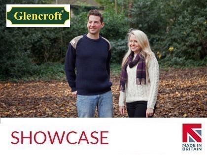 Exclusive 10% Discount on Glencroft Retail Website