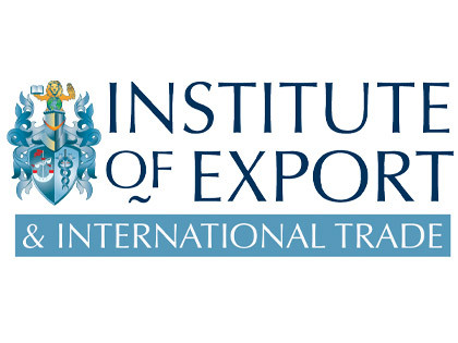 Get free expert export help from the Institute of Export and International Trade