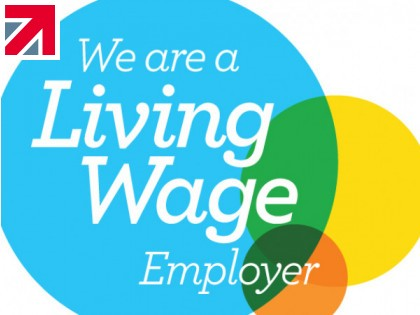 TAPLANES LTD CELEBRATES COMMITMENT TO REAL LIVING WAGE