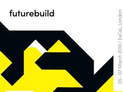 Build a better future at the UK's leading built environment event