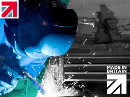 THE UK MANUFACTURING INDUSTRY