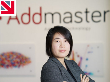 Addmaster seeks new opportunities in China