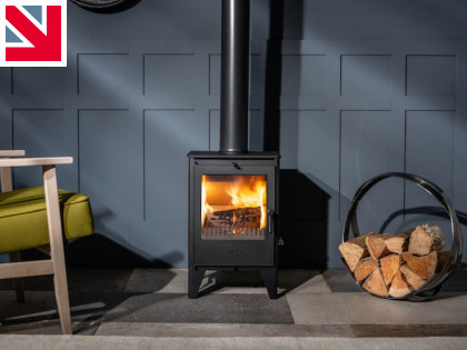 Re-engineered ESSE 500 stoves are now Ecodesign-ready for 2022