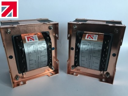 Primary Windings ships first batch of copper plated transformers