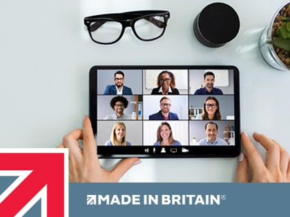NETWORK: Made in Britain – Establishing and conducting relationships in a virtual setting