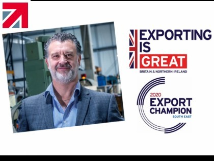 Exporting excellence – NETWORK: Made in Britain. A FREE WEBINAR FOR MEMBERS