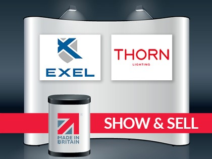 19 JAN 2021: Show & Sell | Thorn and Exel Computer Systems