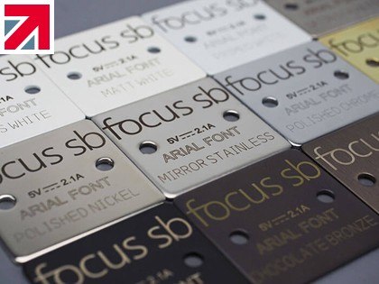 Focus SB launches laser marking service