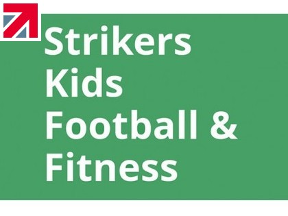 Strikers Kids Football & Fitness goes live with Sports Booker
