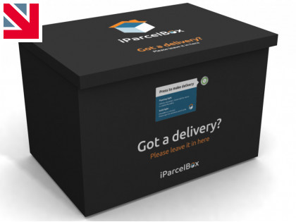 iParcelBox launches to end 'missed deliveries nightmare' for online shoppers