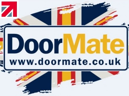 Introducing The DoorMate Slide!